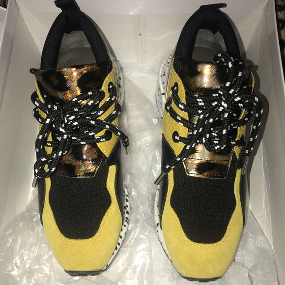 44211885c97 Steve Madden Cliff sneaker